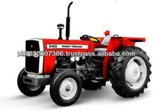 Massey Ferguson Tractor MF 240, Farm Tractor, Tractor