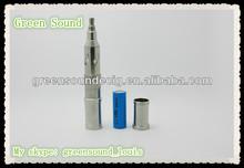 Best Quality Green Sound Wholesale E-Cigarette 18650 VV Mod Huge Vapor Electronic Cigarette