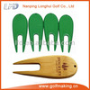 Personalized golf items golf divot tool
