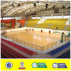 4.5mm/6.5mm thick durable sports maple flooring for basketball court