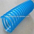 Profissional de fabricação de alta pressão mangueira de sucção helix 6''