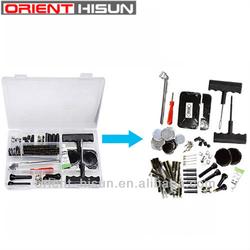 Tubeless Tire Repair Kit, Tire Puncture Repair kits,Car Tire Repair Kit