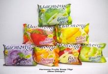 HARMONY SOAP 70 GRAM