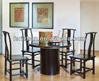 Modern Home Furniture Corner Dining Set
