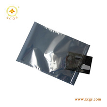 reclosable ESD shielding packaging and printing bag