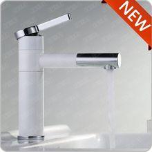 Faucet Manufacture China single handle brass basin mixer