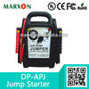 rechargeable jump starter for car with light Peak Power 720A