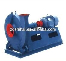 High temperature industrial exhaust fan