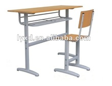XD-D023 Student Study Desk and Chair