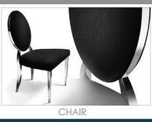 kitchen equipment chair