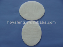 cosmetic cotton pads for beauty