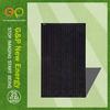 G&P monocrystal 250W Solar panel,all black frame,High quality