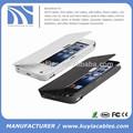 3200 mah bateria externa de backup de carregamento power bank caso iphone acessórios para iphone 5 5s