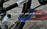 Cycling bike/bicycle chain clean machine,easy operate tool