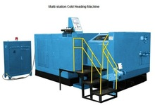 Cold Heading Machine for Special Srews