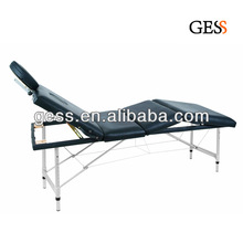 4 Sections Portable Massage Table& Beauty Facial Bed for Sale