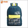 Best quality cartoon print duffle bag backpack bag trendy