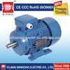 MINDONG MS series single phase 2hp electric motor price