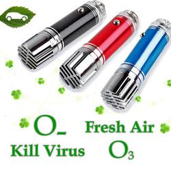 Creative Unique Promotional Items For Business (Car Air Purifier JO-6271)