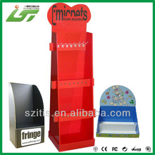 customized leaflet display stand wholesale