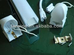 T8 Integration LED Tube Light Components T8-16