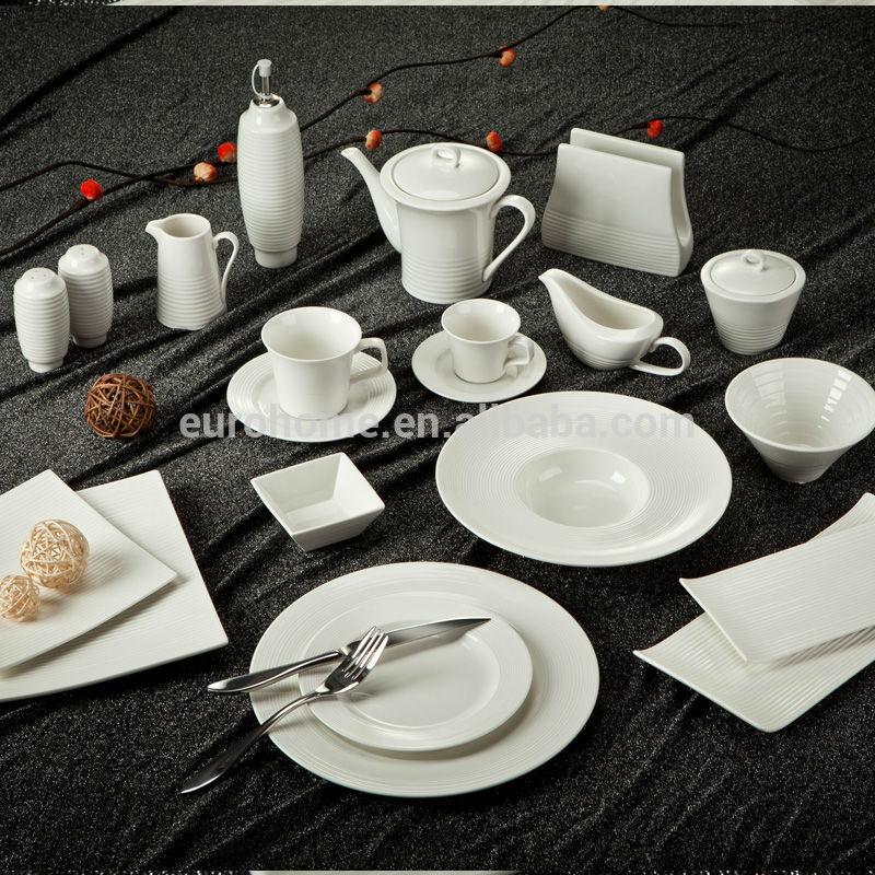 rrestaurant 세라믹 식기/ 로얄 호텔 도자기 식기 제조업체/ 흰색 ...