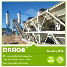 concrete batching plant price HZS120 concrete batching plants spare parts for Bauma