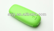 4000mAh Power Bank/ Mobile Power/ Travel Battery Chargers