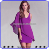 ODM &OEM China manufacturer women casual dresses ,ladies casual dresses pictures,summer brand casual dress chiffon dress 2014