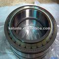 rodamiento nu407 cromo chapado equipo de rodillos cilíndricos
