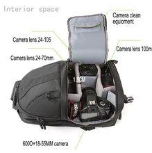 Camera bag/Shoulder bag waterproof DIY lens bag