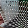 india hexagonal aluminum mesh/aluminium grill