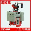 SKS TY-60 Fully Automatic Shell Button Making Machine