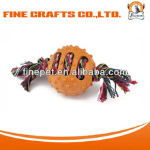 Factory Direct Dog Toy Rubber Ball