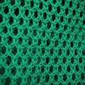 Polietileno de alta densidad flexible viento el polvo o redes, protección contra el polvo neto( fábrica)