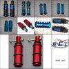 SCL-2012031195 Motorcycle CNC parts racing rear set footrest
