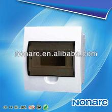 TSM Electrical Flush Mounted Distribution Box, Electric MCB box