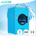 Totalmente automática industrial eléctrica secadora de ropa( 15- 100kg)