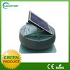 solar energy home appliances products greenhouse solar attic fan with adjustable solar panel