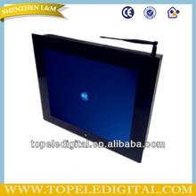 17 inch 1080p digital signage,1080p digital signage player,digital signage player