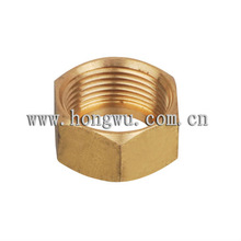 BSP pipe Brass Union Nut for water supply