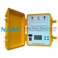 Nr3630 de agua- refrigerado por generador de aislamiento probador