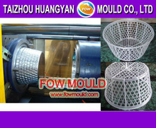 OEM custom plastic Double-layer sieve mold manufacturer