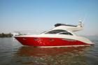 SANJ Luxury Motor Yacht 2014