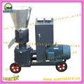 Norme de la ce machine de granulés de bois, machine à faire des granulés de bois