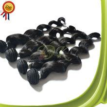 1B Natural Color Brazilian Remy Human Hair Buyers Of Usa