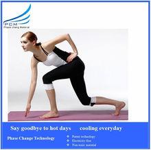 summer cooling yoga mats wholesale sport fitness tool