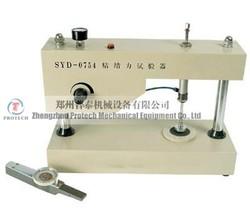SYD-0754 Emulsified Asphalt Cohesion test Apparatus