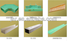 FRP cable tray factory Epoxy resin composite cable collect ark