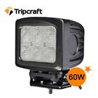 Multivoltage 7 inch 60w LED DRIVING LIGHT , Led Work Light